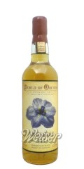 Ardmore 2000 13 Jahre 0,7 ltr. - World of Orchids selected by Jack Wiebers
