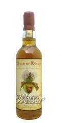 Longmorn 1992 21 Jahre 0,7 ltr. - World of Orchids selected by Jack Wiebers