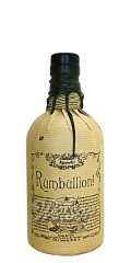 Prof. Cornelius Ampleforth's - Rumbullion Spiced Rum 0,7 ltr.