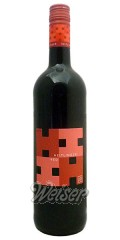 Heitlinger Red trocken 2014 0,75 ltr. - Evening Shadow