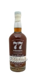 Breuckelen 77 Whiskey Distilled from Local Rye and Corn 0,7 ltr.