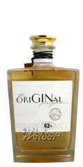 the OriGINal - pure pleasure 0,7 ltr. - Gin finished in Cherry-Brandy casks