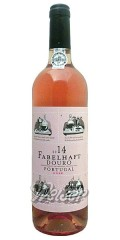 Fabelhaft Rose 2014 0,75 ltr.