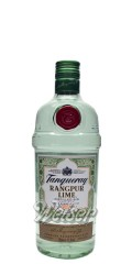 Tanqueray Imported Rangpur Gin 0,7 ltr.