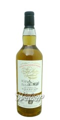 Glenrothes 1990 23 Jahre, Cask 35484 - The Single Malts of Scotland 0,7 ltr.