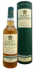 Bruichladdich 1990 23 Jahre, bottled 2014 - Finest Collection, Hart Brothers 0,7 ltr.