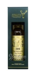 Glen Albyn 1976 bottled 2012 - Gordon & MacPhail Connoisseurs Choice 0,7 ltr.