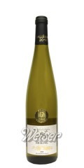 Cleebourg Riesling 2014 0,75 ltr.