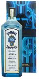 Bombay Sapphire, London Dry Gin 47,0% - Holly Fulton, Limited Edition 1,0 ltr.
