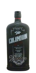 Dictador Tresure Colombian Aged Gin 0,7 ltr.