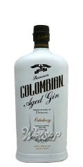 Dictador Ortodoxy Colombian Aged Gin 0,7 ltr.