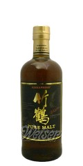 Nikka Taketsuru Pure Malt Whisky 0.7 ltr.