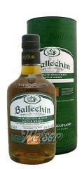 Ballechin 10 Jahre 0,7 ltr. - Heavily Peated