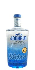 Jodhpur Imported London Dry Gin 0,7 ltr.
