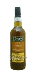 The Speyside 1991 22 Jahre, Cask 942 - C&S Dram Collection, Caminneci Wine & Spirit Partner 0,7 ltr.
