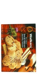 Walkers Pure Butter Shortbread Speciality Selection 350g