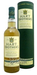 Craigellachie 1997 14 Jahre - Finest Collection, Hart Brothers 0,7 ltr.