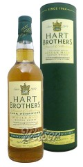 Linkwood 1989 25 Jahre - Finest Collection, Hart Brothers 0,7 ltr.