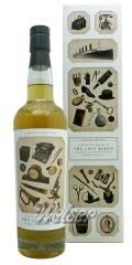 The Lost Blend, Compass Box 0,7 ltr.
