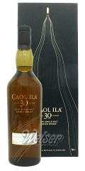 Caol Ila 30 Jahre / 1983 Special Release 2014 0,7 ltr.