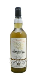 Benriach 1990 24 Jahre, Cask 100142 - The Single Malts of Scotland 0,7 ltr.