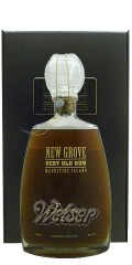 New Grove 25 Jahre Very Old Solera Rum 0,7 ltr. - Mauritius Island