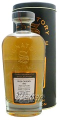 Glen Garioch 1990 24 Jahre, Cask 2761 - Cask Strength Collection, Signatory 0,7 ltr.