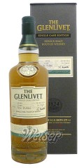 "Glenlivet 14 Jahre, Cask 65599 - Single Cask Edition ""Livet"" 0,7 ltr."