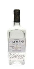 Hayman's Royal Dock of Deptford Gin 0,7 ltr. - Navy Strength Gin