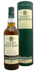 Longmorn 1992 19 Jahre - Finest Collection, Hart Brothers 0,7 ltr.