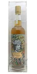 Hedonism Quindecimus Fifteenth Anniversary - Limited Edition Blended Grain Whisky 0,7 ltr.