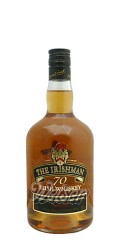 The Irishman 70 - Irish Whiskey 0,7 ltr.