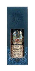 North Highland Distillery 1995 20 Jahre, Exclusive Casks - 10th Aniversary Bottling, The Creative Whisky Co. 0,7 ltr.