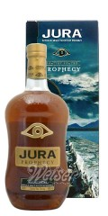 Jura Prophecy, Heavily Peated 1,0 ltr.
