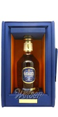 Grant's 25 Jahre 0,7 ltr. - Blended Scotch Whisky