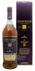Glenmorangie The Duthac 1,0 ltr. - Travel Retail Legends Collection
