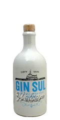 Gin Sul, Dry Gin 0,5 ltr.