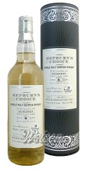 Inchgower 2008 6 Jahre - Hepburn's Choice, Langside Distillers 0,7 ltr.