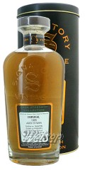 Imperial 1995 19 Jahre, Cask 50217-19 - Cask Strength Collection, Signatory 0,7 ltr.