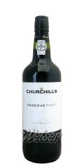 Churchill's Reserve Port 0,75 ltr.
