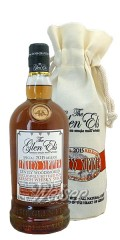 Glen Els Endless Summer, Special 2015 Release - Gently Woodsmoked, First Fill Sauternes 0,7 ltr. - for Kirsch Whisky, Syke