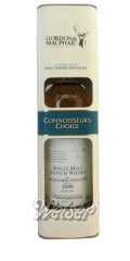 Inchgower 2000, ca. 13 Jahre, bottled 2014 - Connoisseurs Choice, Gordon&MacPhail 0,7 ltr.