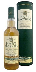 Old Pulteney 2001 13 Jahre - Finest Collection, Hart Brothers 0,7 ltr.