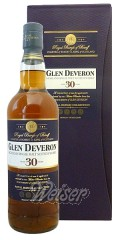 Glen Deveron 30 Jahre 0,7 ltr. - Royal Burgh Collection