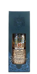 Glen Garioch 1994 20 Jahre, Exclusive Malts - 10th Anniversary Bottling, The Creative Whisky Co. 0,7 ltr.