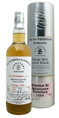 Fettercairn 1996 18 Jahre, Cask 4343 - The Un-Chillfiltered Collection, Signatory 0,7 ltr.