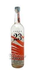 Calle 23 Tequila Blanco 0,7 ltr.