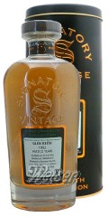 Glen Keith 1992 22 Jahre, Cask 120576+120577 - Cask Strength Collection, Signatory 0,7 ltr.