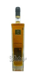 Elements Eight Gold Rum - St. Lucia Rum 0,7 ltr.
