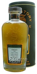 Benrinnes 1995 17 Jahre, Cask 5883 - Cask Strength Collection, Signatory 0,7 ltr.